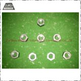 Boulons Nuts/de tungstène de pièce de tungstène de tungstène/tungstène Clou-Pur