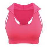 Chemise Bodybuilding de forme physique de dessus de réservoir des femmes de gilet de sports de gymnastique de corsets