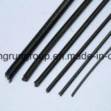 Arbre flexible en acier à haut carbone 16mm d'AISI 1070