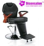 Presidenza di barbiere comoda della mobilia del salone di bellezza di alta qualità (B8739)