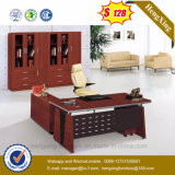 Bureau moderne exécutif de directeur Melamine de mode de meubles neufs de bureau de conception (HX-2801)
