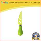 5PCSチーズナイフの多彩なデザインの一定のステンレス鋼のナイフ