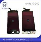 op LCD van de Verkoop Scherm het Van uitstekende kwaliteit van de Aanraking voor iPhone 6 plus