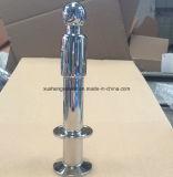 Spray-Kugel des Edelstahl-316 hygienische Tri rotierende der Schelle-CIP