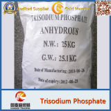 Fosfato Trisodium do Tsp da classe da tecnologia usado como produtos químicos do tratamento da água