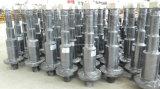 Exkavator-Spur-Einsteller-Zylinder für Sumitomo Sh60 Sh200