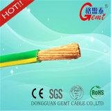 Câble de batterie à câble flexible en cuivre flexible à conducteur échoué