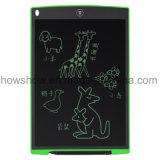 Tablilla de la escritura de Howshow 12inch LCD para la nota y la oficina de la familia