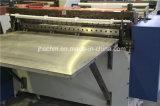 Hydraulische Afwikkelende Scherpe Machine