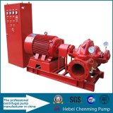 Pompe à eau à double aspiration Centrifuge à haute pression