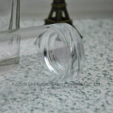 verre trempé sans plomb de la qualité supérieur 310ml, cuvette inférieure épaisse résistante de jus de température élevée, cuvette de lait, cuvette de boisson, cuvette droite, cuvette de bière