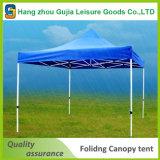 Сталь при подгонянное покрытие силы рекламирующ отделяемый шатер Pagoda Gazebo