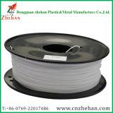 証明の高品質1.75mm POM 3Dプリンターフィラメント