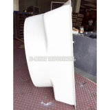 Sistema refrigerando de ventilador de ventilação do ventilador do exaustor