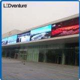 방수 내각 풀 컬러 옥외 광고 LED 표시