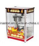 Fabricante eléctrico comercial certificado Ce de las palomitas de la máquina de las palomitas de Eton Y-Popb-b