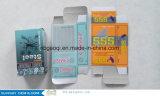 Оптовые кнопки стержня давления металла упаковки карточки