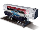 Imprimante de sublimation de Xuli 2m/machine d'impression Digitals de sublimation