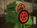 Máquina de malha de metal expandida de alta qualidade