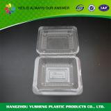 水晶新しい包装の容器