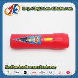 Kind-Plastikprojektor-Fackel-starkes helles Spielzeug