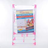 El color del color de rosa de la buena calidad arropa el estante de sequía a Nigeria Jp-Cr109PS