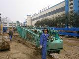 Guindaste de esteira rolante 5170) 150t usado de Kobelco 7150 ((guindaste de 35Ton 50Ton 150Ton)
