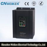 inverseur triphasé de fréquence de faible puissance de 5.5kw 440V pour le compresseur d'air