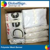 De douane Afgedrukte Banner van het Netwerk van de Grafiek van de Gebeurtenis Brandmerkende
