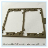 OEM Manufacturer van Mechanical CNC Machined Parts voor TV