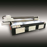 Fußboden-und Tür-Drucken-Maschinen-UVflachbettdrucker-Technologie