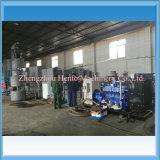 Distributeur de gazières en Chine