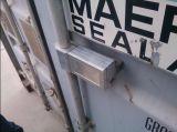 Водоустойчивый отслежыватель трейлера с сигналом тревоги двери в реальном маштабе времени открытым бдительным