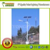 品質の太陽街灯