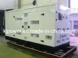 conjunto de generador diesel de 50Hz 500kVA accionado por Perkins Engine
