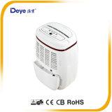 Цистерна с водой Dyd-E12A портативная пластичная с Dehumidifier воздуха R134A