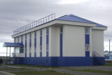 Camera d'acciaio prefabbricata per vivere o il fabbricato