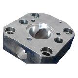 CNC van de Precisie van China CNC van de Machine de Delen van het Roestvrij staal van de Draaibank
