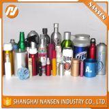750ml de Fles van het Parfum van de Mok van de Fles van de Wijn van de Fles van het Water van het aluminium met Goede Kwaliteit