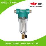 Wasser-vor Filter für Haushalts-Wasser-Reinigung mit Messing