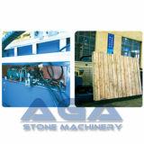 A ponte automática viu com o porão de aço do carrinho para o granito/mármore (XZQQ625A)