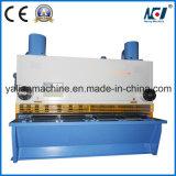 QC11k-32X3200 QC11kシリーズCNCの油圧ギロチンのせん断機械