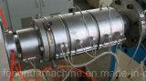 Новый Н тип труба PE диаметра 16-630mm делая машину