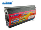 Suoer Energien-Inverter 1300W steuern Gebrauch-Energien-Inverter 12V zu 220V mit Fabrik-Preis automatisch an (MDA-1300A)