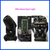 Beweglicher Hauptträger des China-Stadiums-Licht-280W 10r
