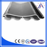 Extrusão de alumínio em forma de L da alta qualidade