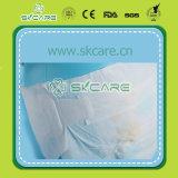 Tissu-Comme la couche-culotte respirable et élevée de bébé d'absorptivité avec Nice le prix