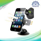 Stand de support de téléphone cellulaire de support de Tableau de stand de téléphone de véhicule pour des smartphones mobiles