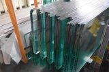 Tempered clair/verre trempé de 3.2mm