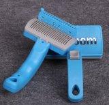 Brosse pour animaux de compagnie à 2 paquets Petite brosse de nettoyage Petzoom Pinceau pour toilettage pour animaux domestiques